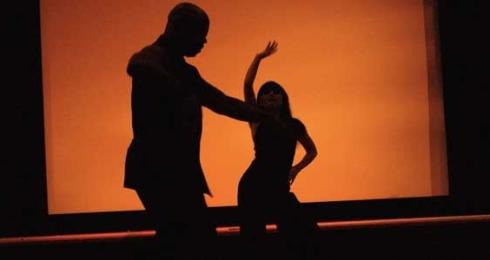 Salsa+Dancing